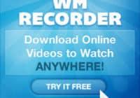 WM recorder free try