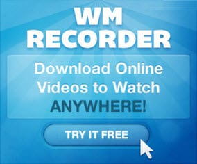 WM recorder free try