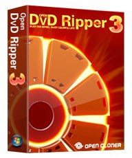 Open DVD Ripper 3