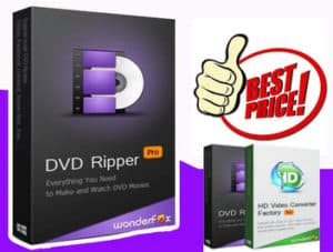 WonderFox DVD Ripper Pro offer