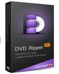 2. WonderFox DVD Ripper Pro