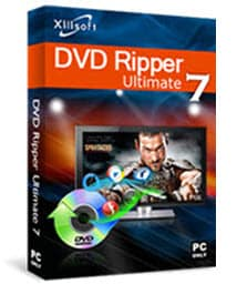 4. Xilisoft DVD Ripper Ultimate