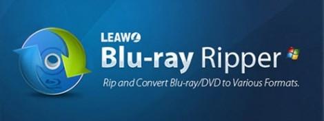 leawo bluray dvd ripper