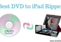 Best DVD to iPad Ripper
