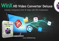 WinX HD Video Converter Deluxe Review