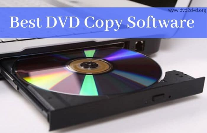 best dvd copier software