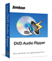 Imtoo audio ripper