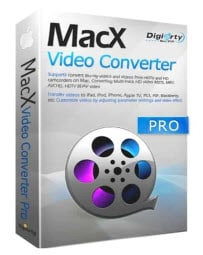 MacX Video Converter Pro box