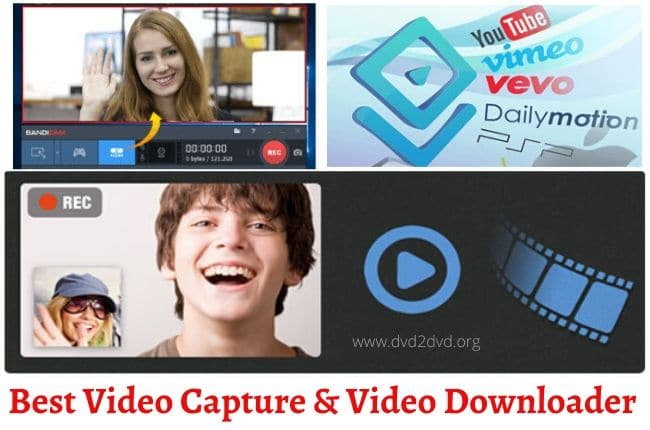Video Capture and Youtube Downloaders