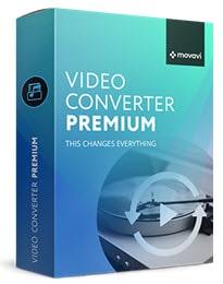 Movavi video converter premium box