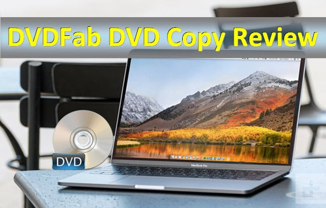 DVDFab DVD Copy review