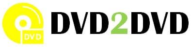 dvd2dvd logo