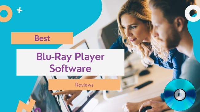 Best Blu-ray Player Software reviews