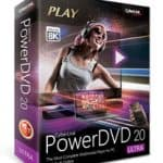 Cyberlink PowerDVD 20 Ultra