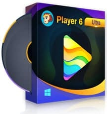 DVDFab Player 6 Ultra