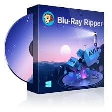 DVDFab Blu ray Ripper