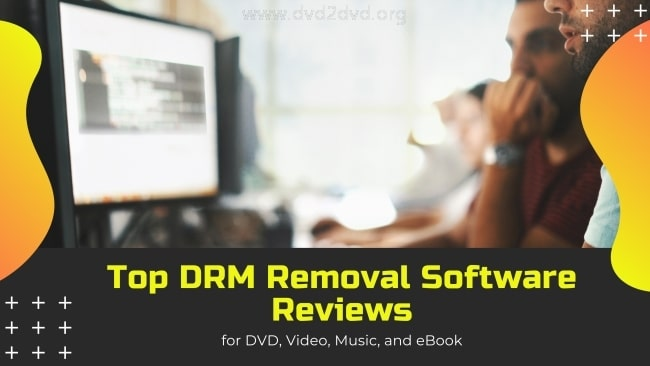 best DRM removal software