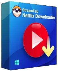 StreamFab Netflix downloader