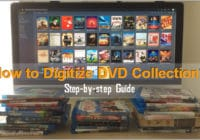 digitize dvd collection