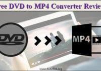 free dvd to mp4 converter