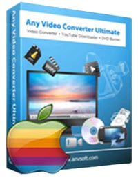 Any video converter ultimate for mac